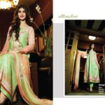 Crystal Krinkle Chiffon 2014.by ittehad 8