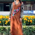 Damak Spring Dresses 2014 For Girls