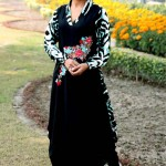 Damak Spring Dresses 2014 For Girls 2