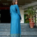 Damak Spring Dresses 2014 For Girls 4