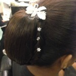 Exclusive Women Hairstyle Collection 2014 for Wedding Parties 1