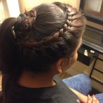 Exclusive Women Hairstyle Collection 2014 for Wedding Parties 4