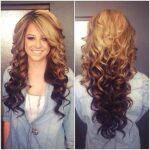 Exclusive Women Hairstyle Collection 2014 for Wedding Parties 5