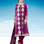 Five Star Textile Spring Summer Lawn Collection 2014 for Women