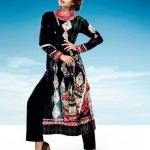 Five Star Textile Spring Summer Lawn Collection 2014 for Women 2