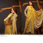 German Lawn 2014.collection by ittihad textile 2