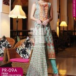 Gul Ahmed Summer Lawns Vol- 01 Wear Collection for Women 1