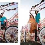 House of Ittehad Rangoli Spring Collection 2014 for Women 2