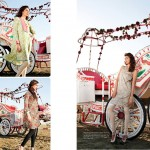 House of Ittehad Rangoli Spring Collection 2014 for Women 3