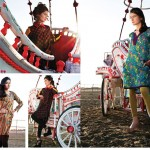 House of Ittehad Rangoli Spring Collection 2014 for Women 4