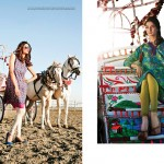 House of Ittehad Rangoli Spring Collection 2014 for Women 5