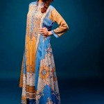 Ittehad Swiss Voil Lawn 2014 collection 2014 10