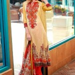 Ittehad Swiss Voil Lawn 2014 collection 2014 12