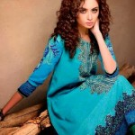Ittehad Swiss Voil Lawn 2014 collection 2014 17