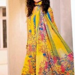 Ittehad Swiss Voil Lawn 2014 collection 2014 2