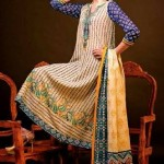 Ittehad Swiss Voil Lawn 2014 collection 2014 3