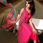Ittehad Swiss Voil Lawn 2014 collection 2014 5
