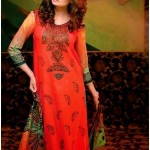 Ittehad Swiss Voil Lawn 2014 collection 2014 7