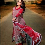 Ittehad Swiss Voil Lawn 2014 collection 2014 9