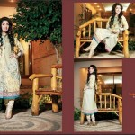 Ittehad Textiles Printed Lawn Shirts 2014 For Women