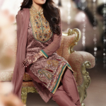 Jacquiline Fernandez in Beautiful Salwar Suit 5