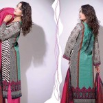 Jubilee Cloth Mills vip dresses colleciton 2014 15