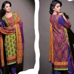 Jubilee Cloth Mills vip dresses colleciton 2014 5