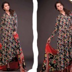 Jubilee Cloth Mills vip dresses colleciton 2014 8