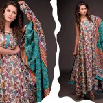 Jubilee Cloth Mills vip dresses colleciton 2014 9