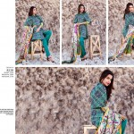 Julia Lawn Collection 2014 for Women by Ittehad Textile 3