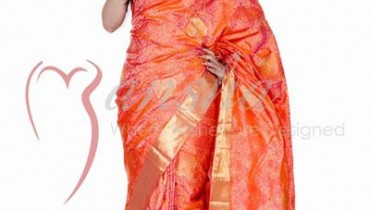 Kanchipuram Katan Spring Summer Collection 2014 1