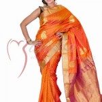 Kanchipuram Katan Spring Summer Collection 2014 10