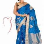 Kanchipuram Katan Spring Summer Collection 2014 11