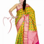 Kanchipuram Katan Spring Summer Collection 2014 4
