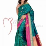 Kanchipuram Katan Spring Summer Collection 2014 5