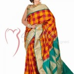 Kanchipuram Katan Spring Summer Collection 2014 7