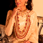 Keepsakes By Reem Jewellery Collection 2014 Darbar for Women 1
