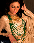 Keepsakes By Reem Jewellery Collection 2014 Darbar for Women 2