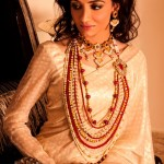 Keepsakes By Reem Jewellery Collection 2014 Darbar for Women 4