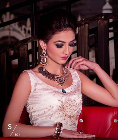 Keepsakes by Reem jewellary collection 2014 8