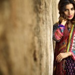 Khaadi Lawn Spring Summer 2014 Collection for Women 1