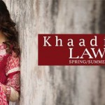 Khaadi Lawn Spring Summer 2014 Collection for Women 4