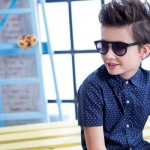 Kids in Spring Dresses by Outfitters Junior