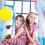 Kids in Spring Dresses by Outfitters Junior 2