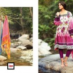 Komal Lawn Summer Dress Collection 2014 By LSM Fabrics (3)