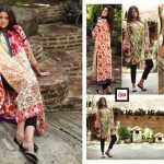 Komal Lawn Summer Dress Collection 2014 By LSM Fabrics (4)