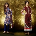 Lala Textile Summer Lawn Macrame Lace Spring Summer Collection 2014
