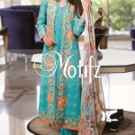 Latest Motifz Summer Wear Lawn Collection