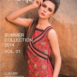 Latest Motifz Summer Wear Lawn Collection 5