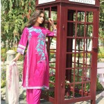 Latest Orient Textiles Spring Summer Collection 2014 for Women 4